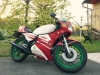 Yamaha RD 350 4LO  Rarität  zu verkaufen
