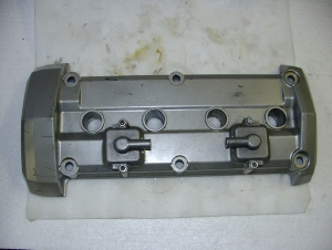 Kawasaki Z750/2007 Zylinderkopfdeckel gebraucht 95,-- Topzustand