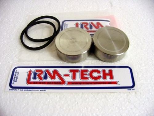 Reparatursätze für Scarab/Lockheed/Brembo /Yamaha TZ250-350